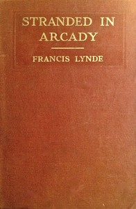 Cover of Stranded in Arcady