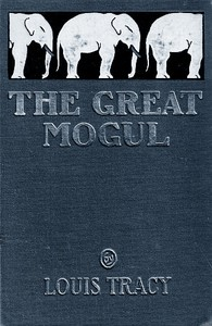 Cover of The Great Mogul