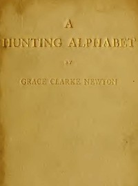 Cover of The A B C of Drag Hunting