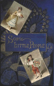 Cover of Some Little People