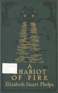 Cover of A Chariot of Fire