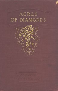 Cover of Acres of Diamonds