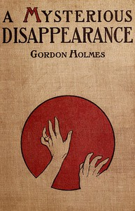 Cover of A Mysterious Disappearance