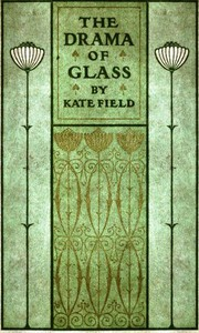 Cover of The Drama of Glass