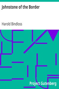 Cover of Johnstone of the Border