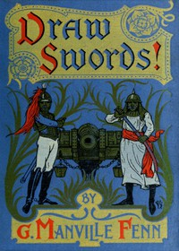 Cover of Draw Swords! In the Horse Artillery