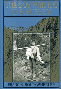 The Boy With the U. S. Survey
