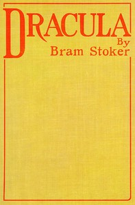 #freebooks – Dracula by Bram Stoker