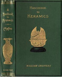 Cover of The Collector's Handbook to Keramics of the Renaissance and Modern Periods