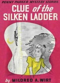 Clue of the Silken Ladder