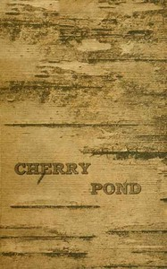 Cover of Camping at Cherry Pond