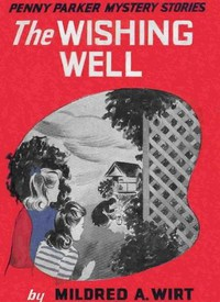 Cover of The Wishing Well