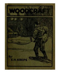 Cover of Woodcraft