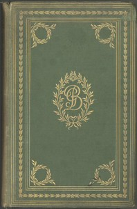 Cover of The Life of George Borrow