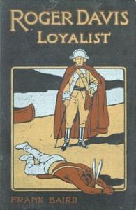 Cover of Roger Davis, Loyalist