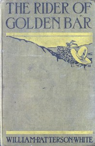 Cover of The Rider of Golden Bar