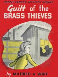 Cover of Guilt of the Brass Thieves