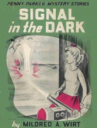 Cover of Signal in the Dark