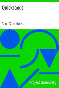 Cover of Quicksands