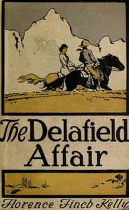 Cover of The Delafield Affair
