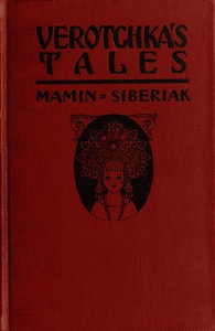 Cover of Verotchka's Tales