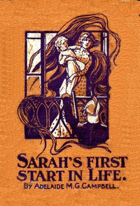 Sarah's First Start in Life