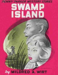 Cover of Swamp Island