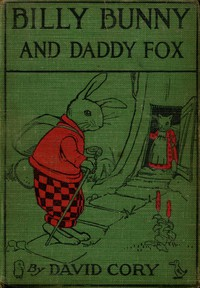 Billy Bunny and Daddy Fox