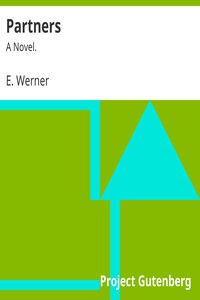 Cover of Partners: A Novel.