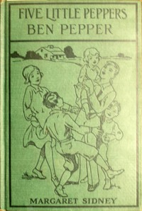 Cover of Ben Pepper