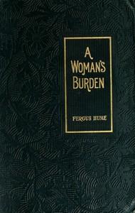 Cover of A Woman's Burden: A Novel