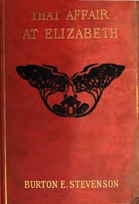 Cover of That Affair at Elizabeth