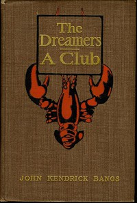 Cover of The Dreamers: A Club