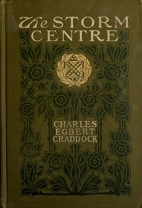 Cover of The Storm Centre: A Novel