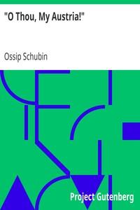 "Cover of ""O Thou, My Austria!"""