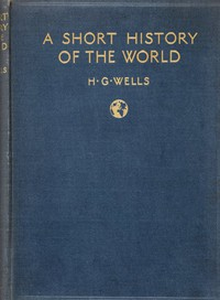 Cover of A Short History of the World