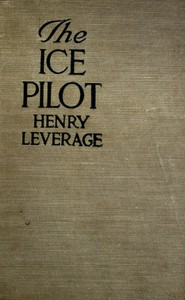 Cover of The Ice Pilot