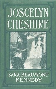 Cover of Joscelyn Cheshire: A Story of Revolutionary Days in the Carolinas