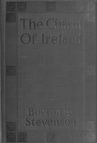 Cover of The Charm of Ireland