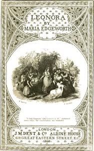 Cover of Leonora
