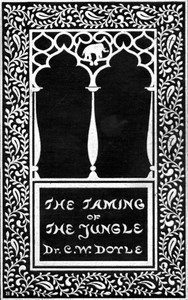 Cover of The Taming of the Jungle