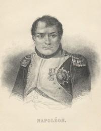 Cover of Memoirs of Napoleon Bonaparte — Complete