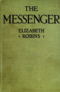 Cover of The Messenger