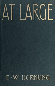 Cover of At Large