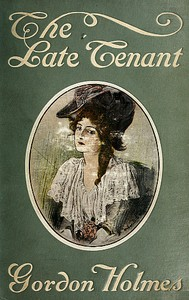 Cover of The Late Tenant