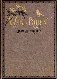 Cover of Wake-Robin