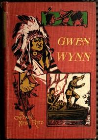 Cover of Gwen Wynn: A Romance of the Wye