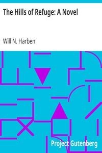 Cover of The Hills of Refuge: A Novel