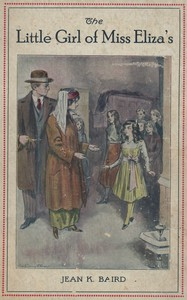 Cover of That Little Girl of Miss Eliza's: A Story for Young People