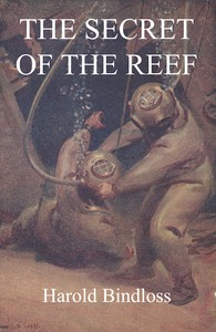 Cover of The Secret of the Reef